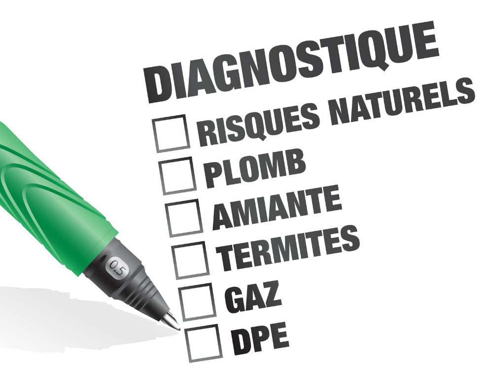 Diagnostic immobilier Bossey